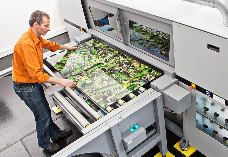 IRIS Glasprimer UV Inkjet Glasdruck